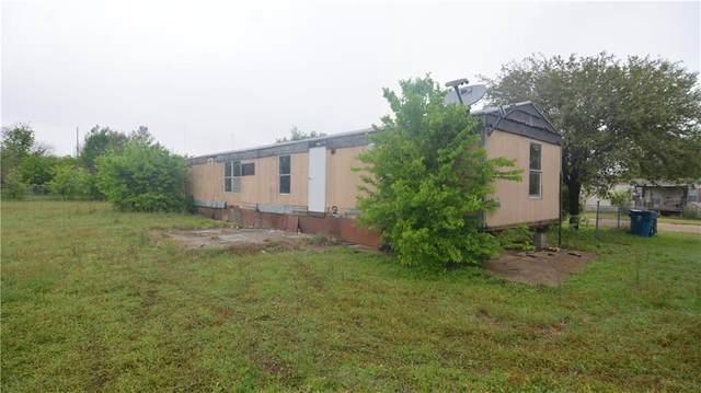 114 Western Way, Hewitt, TX 76643 (MLS #200619) :: A.G. Real Estate & Associates