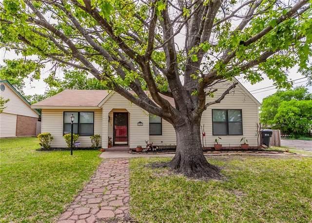 2101 Century Drive, Waco, TX 76712 (MLS #200621) :: A.G. Real Estate & Associates