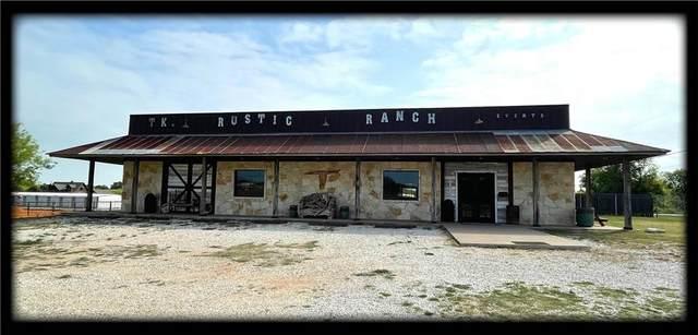 2264 & 2284 Spring Lake Road, Waco, TX 76705 (MLS #200622) :: A.G. Real Estate & Associates