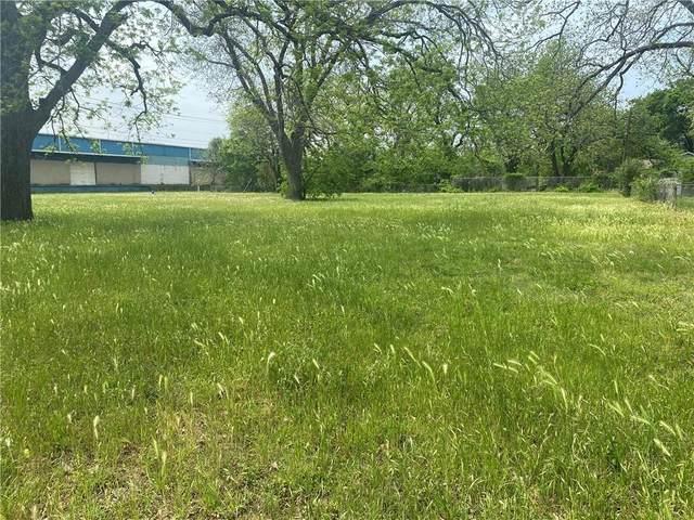 320 Peach Street, Waco, TX 76704 (MLS #200624) :: A.G. Real Estate & Associates
