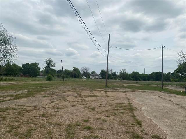 1119 Faulkner Lane, Waco, TX 76704 (MLS #200625) :: A.G. Real Estate & Associates