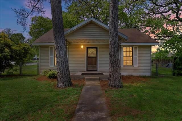 300 N Oak Street, Waco, TX 76705 (MLS #200626) :: A.G. Real Estate & Associates