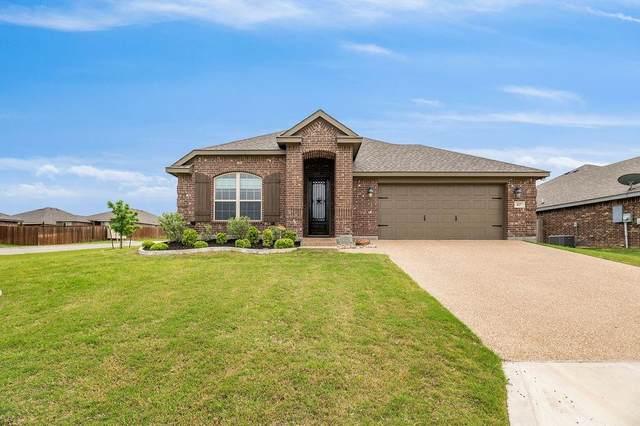 427 Paso Fino Street, Robinson, TX 76706 (MLS #200629) :: A.G. Real Estate & Associates