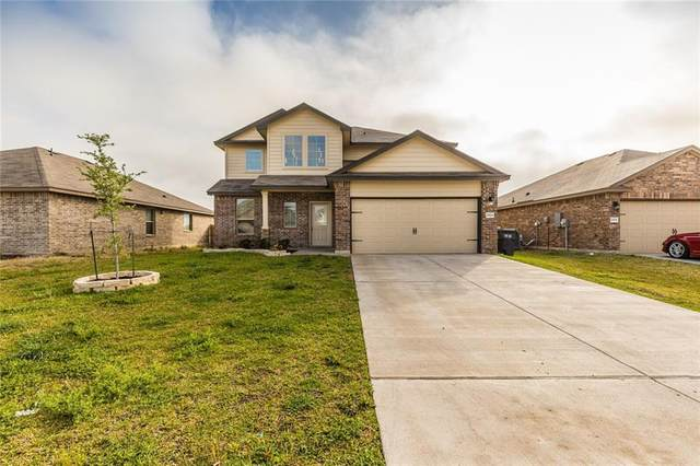 2924 Jackal Drive, Lorena, TX 76655 (MLS #200636) :: A.G. Real Estate & Associates