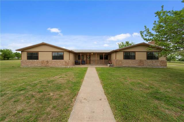 433 Wildwood Trail, Lorena, TX 76655 (MLS #200642) :: A.G. Real Estate & Associates