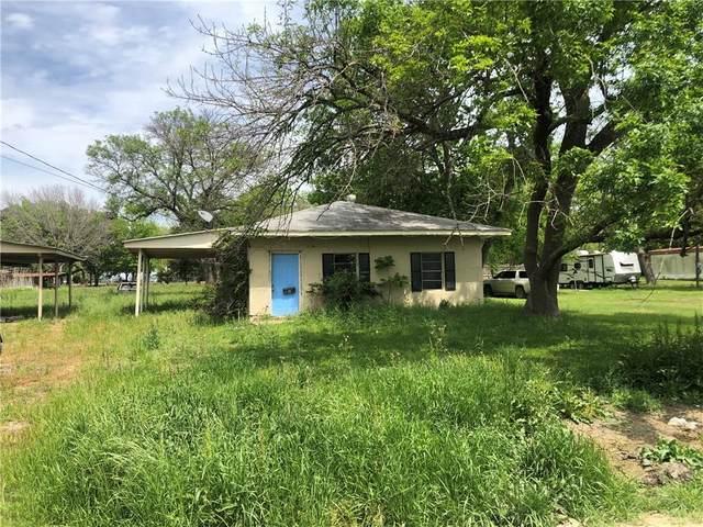 306 N Goddard Street, Mart, TX 76664 (MLS #200693) :: A.G. Real Estate & Associates
