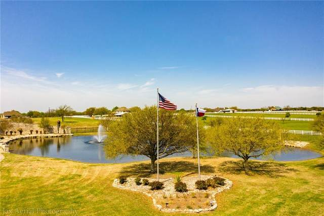 7078 Cedar Valley Drive, Whitney, TX 76692 (#200703) :: Zina & Co. Real Estate