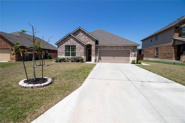 817 Valentino Drive, Harker Heights, TX 76548 (MLS #200723) :: Vista Real Estate