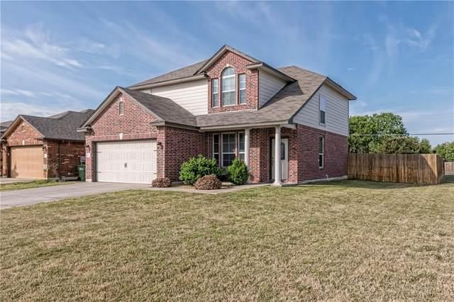 9420 Colfax Drive, Waco, TX 76708 (MLS #200724) :: A.G. Real Estate & Associates