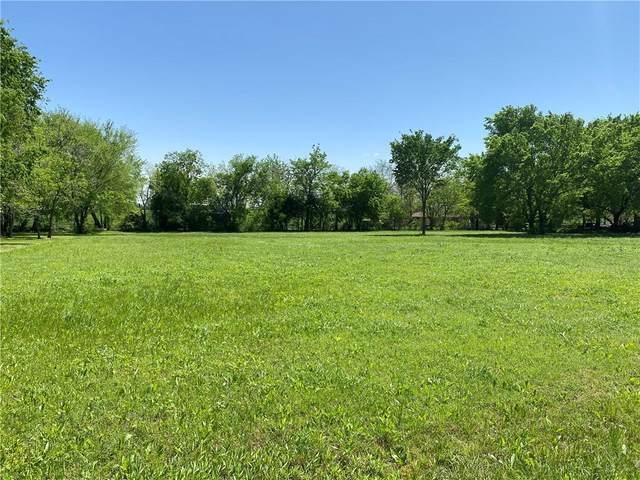 TBD S University Parks Drive, Waco, TX 76706 (MLS #200741) :: Vista Real Estate