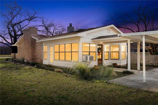 3906 Orchard Lane, Waco, TX 76705 (MLS #200743) :: A.G. Real Estate & Associates