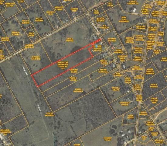 TBD Cloverleaf Road, Waco, TX 76705 (MLS #200749) :: A.G. Real Estate & Associates