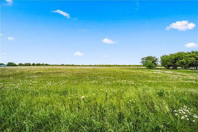 TBD Lot5 Jackson Lane, China Spring, TX 76633 (MLS #200754) :: A.G. Real Estate & Associates