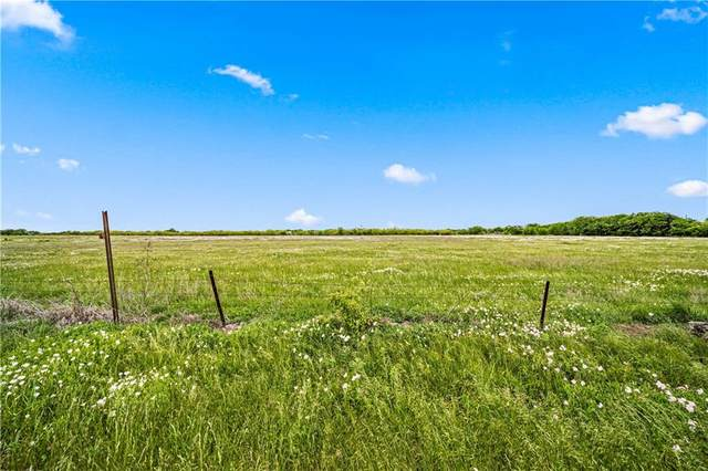 TBD Lot10 Jackson Lane, China Spring, TX 76633 (#200759) :: Homes By Lainie Real Estate Group