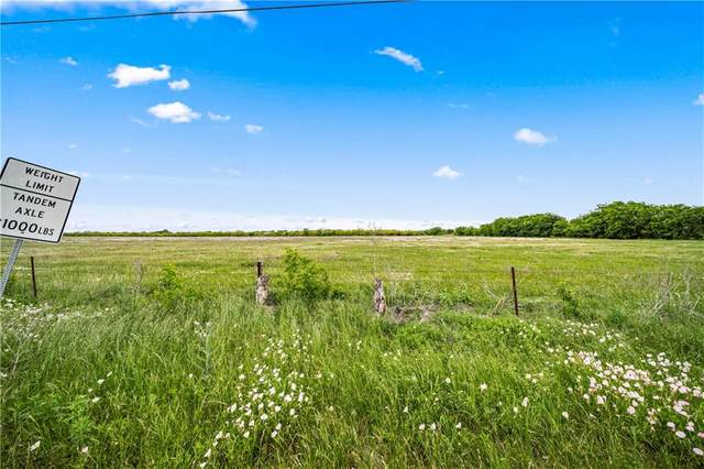 TBD Lot11 Jackson Lane, China Spring, TX 76633 (#200760) :: Homes By Lainie Real Estate Group