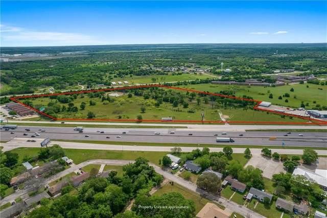 000 N Ih 35 Highway N, Waco, TX 76705 (MLS #200763) :: NextHome Our Town