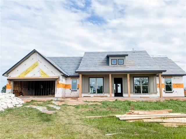 109 Sonoma Ridge, China Spring, TX 76633 (MLS #200766) :: Vista Real Estate