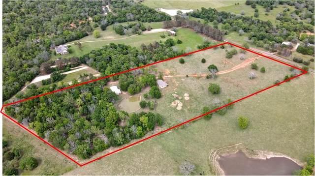 2491 Acr 463, Montalba, TX 75853 (MLS #200773) :: A.G. Real Estate & Associates