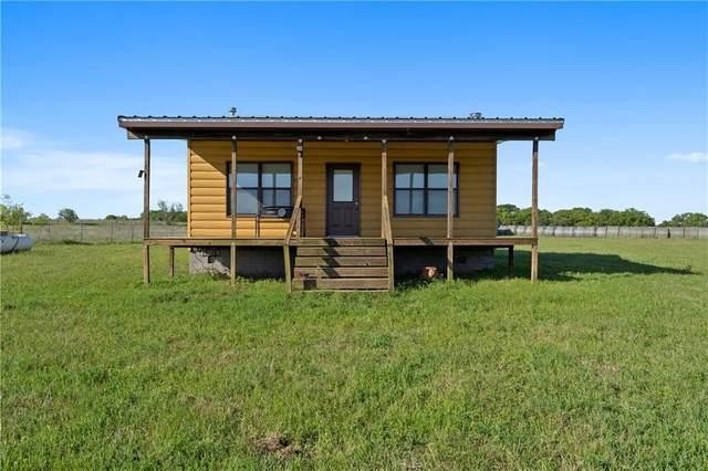 1043 Cr 263, Dublin, TX 76446 (#200777) :: Zina & Co. Real Estate