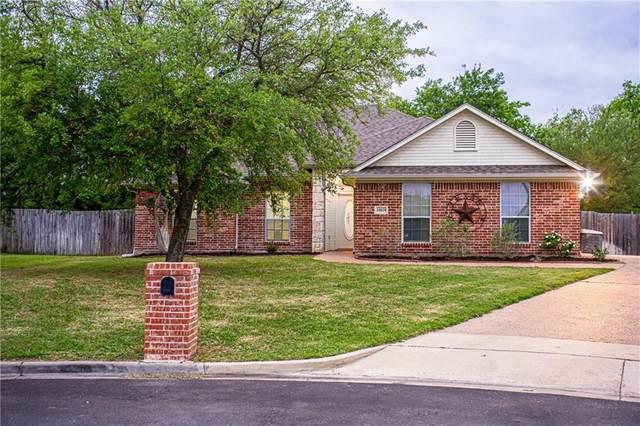 10824 Lilry Road, Waco, TX 76708 (MLS #200786) :: A.G. Real Estate & Associates
