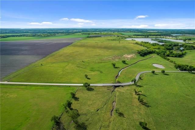 TBD Solitude Lane, Elm Mott, TX 76640 (MLS #200792) :: Vista Real Estate