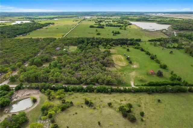 TBD Oak Knoll Lane, Elm Mott, TX 76640 (MLS #200793) :: Vista Real Estate