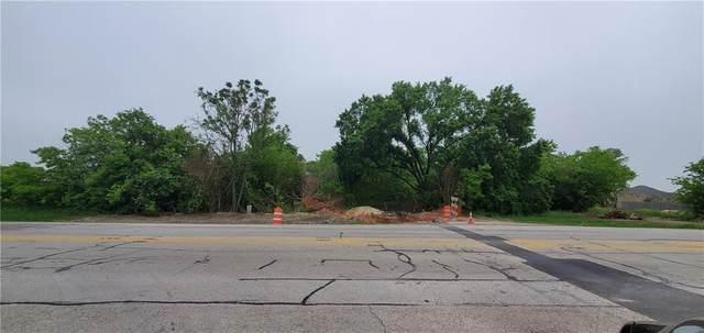 117 E Spring Valley Road, Hewitt, TX 76643 (MLS #200813) :: A.G. Real Estate & Associates