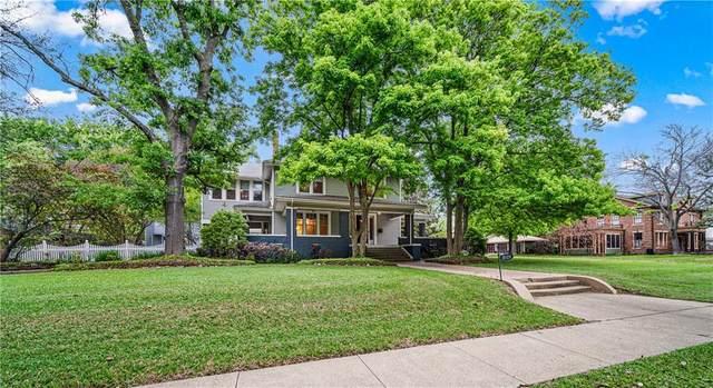 3101 Maple Avenue, Waco, TX 76707 (MLS #200816) :: A.G. Real Estate & Associates