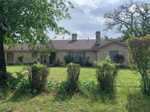 1920 Crow Drive, Waco, TX 76705 (MLS #200844) :: A.G. Real Estate & Associates