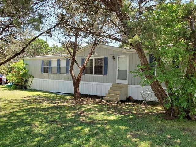 454 Cr 1812, Clifton, TX 76634 (#200858) :: Zina & Co. Real Estate