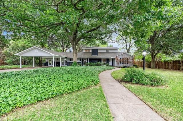 616 Fitzpatrick Avenue, Waco, TX 76708 (MLS #200885) :: A.G. Real Estate & Associates