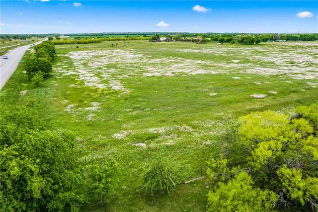 TBD Lot13 Jackson Lane, China Spring, TX 76633 (MLS #200897) :: A.G. Real Estate & Associates