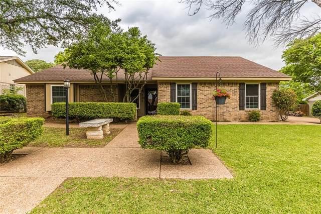 324 Cedarwood Lane, Hewitt, TX 76643 (#200906) :: Zina & Co. Real Estate