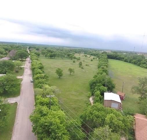 Lot 1 4th Street, Eddy, TX 76524 (MLS #200928) :: A.G. Real Estate & Associates