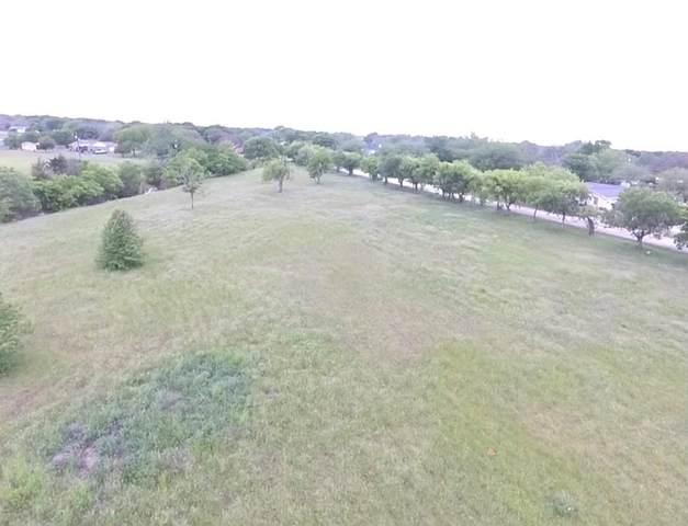 Lot 3 4th Street, Eddy, TX 76524 (MLS #200931) :: A.G. Real Estate & Associates
