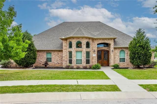 116 Green Acres, Gatesville, TX 76528 (MLS #200943) :: A.G. Real Estate & Associates