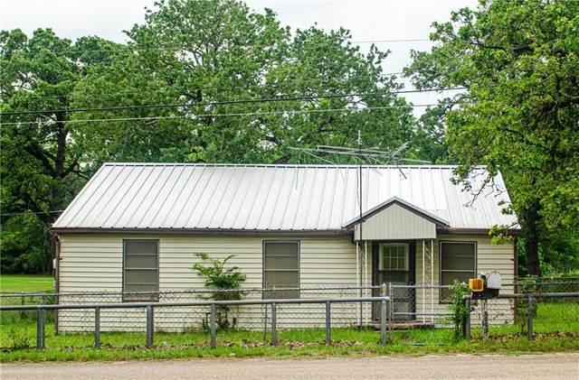 800 E Ward Drive, Robinson, TX 76706 (MLS #200955) :: A.G. Real Estate & Associates