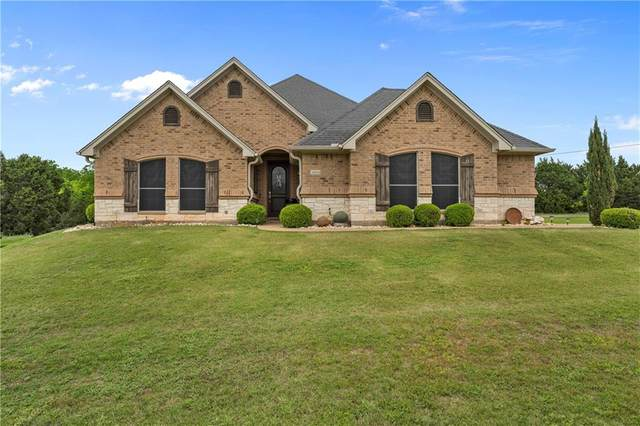 34064 Stonewood Loop, Whitney, TX 76692 (#200972) :: Zina & Co. Real Estate
