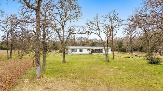 345 Cr 333, Rosebud, TX 76570 (MLS #200974) :: A.G. Real Estate & Associates