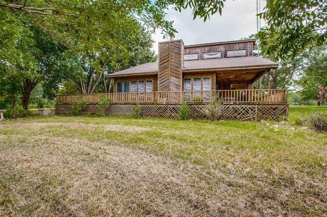259 Pr 826, Groesbeck, TX 76642 (MLS #200978) :: A.G. Real Estate & Associates