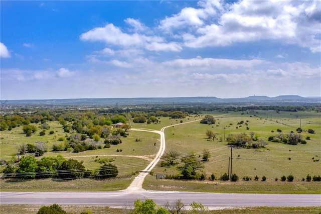 000 Fm 2657, Kempner, TX 76539 (MLS #200981) :: A.G. Real Estate & Associates