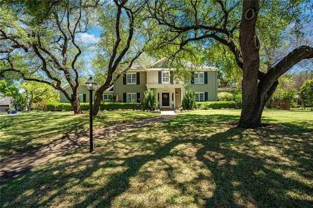 3700 Herwol Avenue, Waco, TX 76710 (MLS #200982) :: A.G. Real Estate & Associates