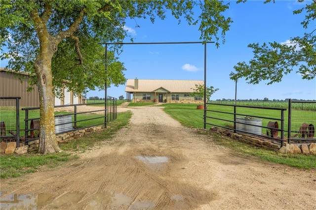1107 Cr 133B, Burlington, TX 76519 (MLS #200984) :: A.G. Real Estate & Associates