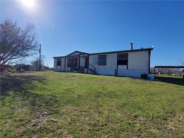 1365 Monthie Road, Waco, TX 76705 (MLS #200993) :: A.G. Real Estate & Associates