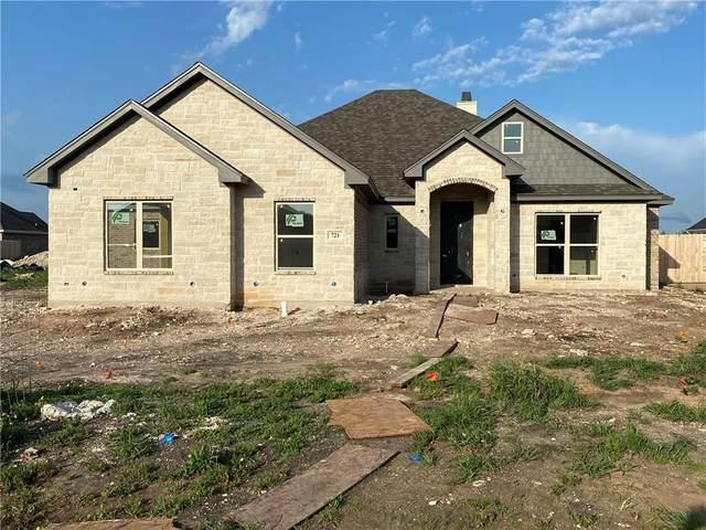721 Spokane Street, Hewitt, TX 76643 (MLS #201011) :: A.G. Real Estate & Associates