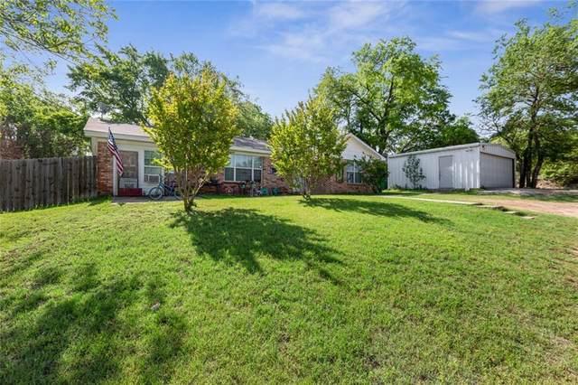 705 S 4th Street, Valley Mills, TX 76689 (MLS #201013) :: A.G. Real Estate & Associates