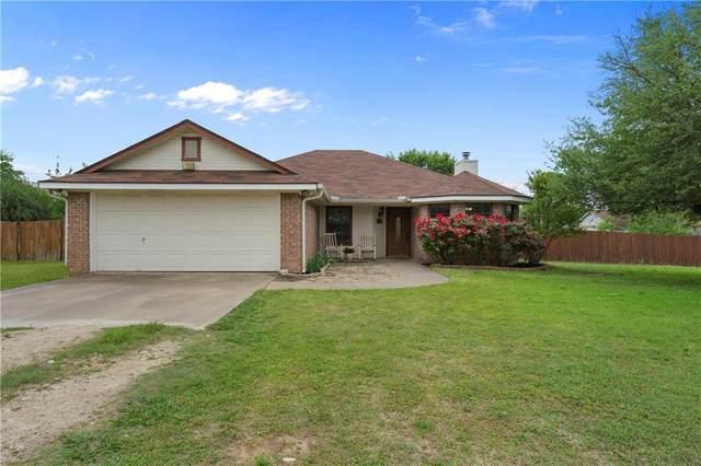 591 J L Brazzil Loop, Waco, TX 76705 (#201017) :: Homes By Lainie Real Estate Group