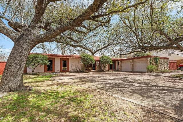 2613 Woodmont Circle, Waco, TX 76710 (#201019) :: Homes By Lainie Real Estate Group