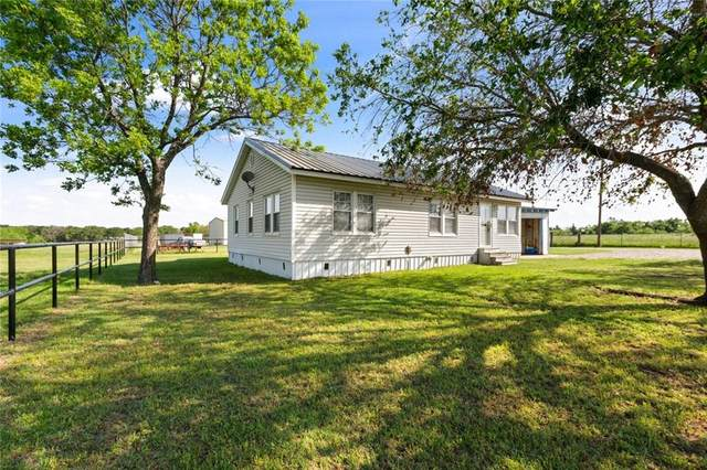 189 Ramsey Loop, Riesel, TX 76682 (#201028) :: Homes By Lainie Real Estate Group