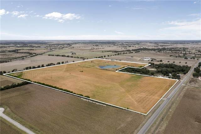Tbd Spring Valley Road, Moody, TX 76557 (#201039) :: Homes By Lainie Real Estate Group